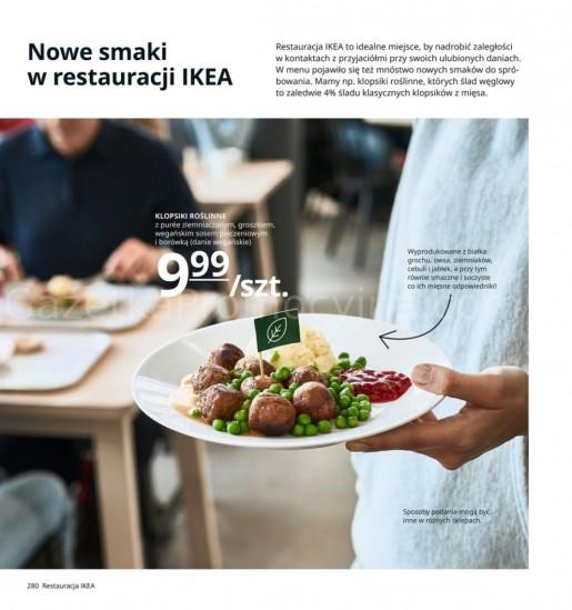 Ikea gazetka promocyjna od 2020-08-07, strona 280