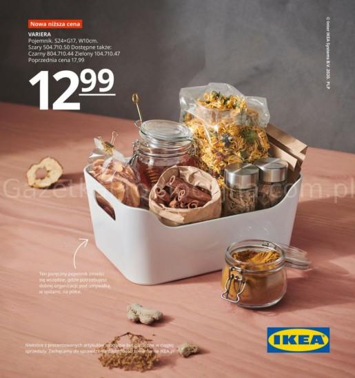 Ikea gazetka promocyjna od 2020-08-07, strona 288