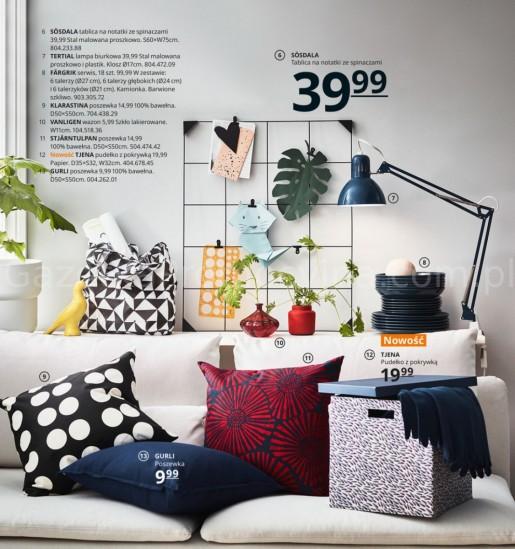 Ikea gazetka promocyjna od 2020-08-07, strona 31