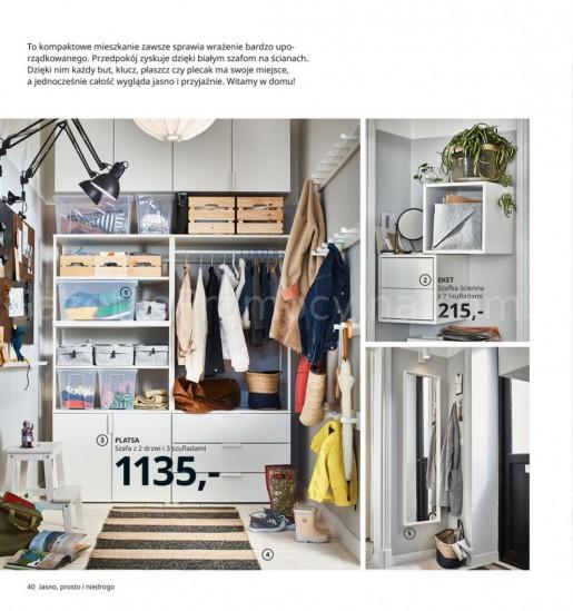Ikea gazetka promocyjna od 2020-08-07, strona 40