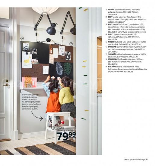 Ikea gazetka promocyjna od 2020-08-07, strona 41