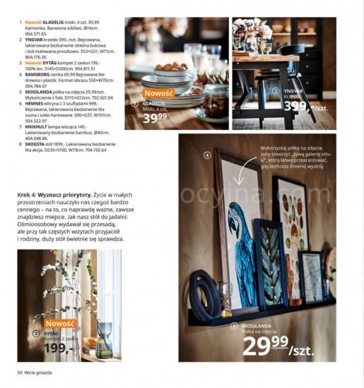 Ikea gazetka promocyjna od 2020-08-07, strona 50