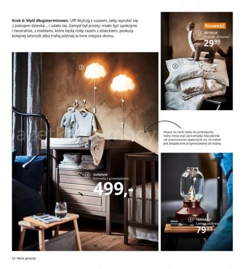Ikea gazetka promocyjna od 2020-08-07, strona 52
