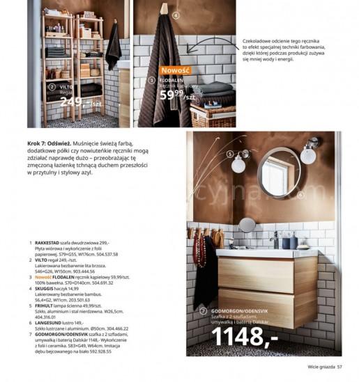 Ikea gazetka promocyjna od 2020-08-07, strona 57