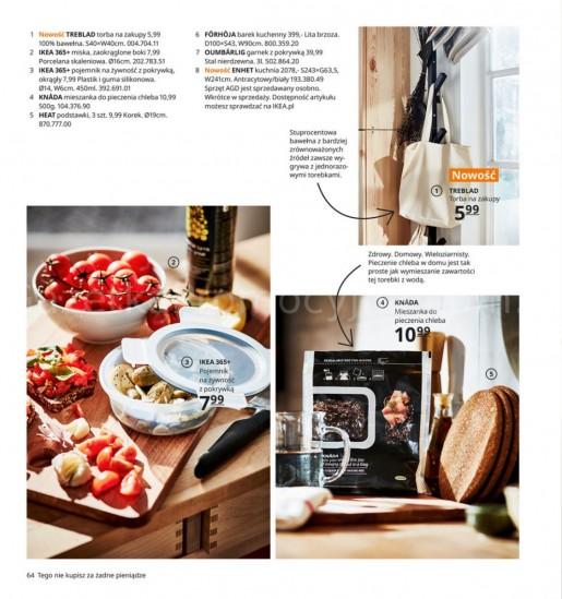 Ikea gazetka promocyjna od 2020-08-07, strona 64