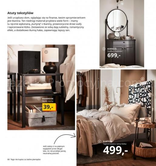 Ikea gazetka promocyjna od 2020-08-07, strona 68