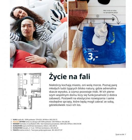 Ikea gazetka promocyjna od 2020-08-07, strona 7