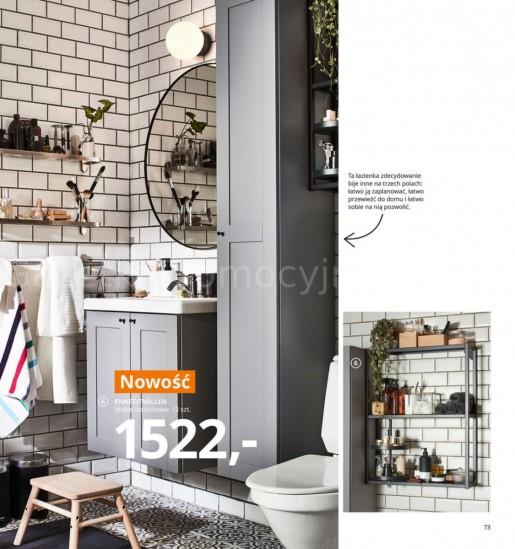 Ikea gazetka promocyjna od 2020-08-07, strona 73