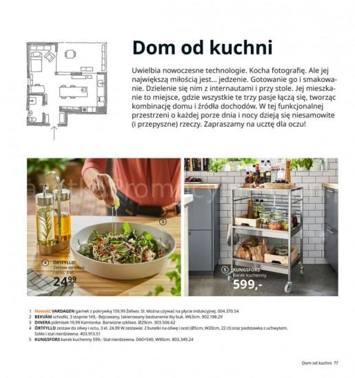 Ikea gazetka promocyjna od 2020-08-07, strona 77