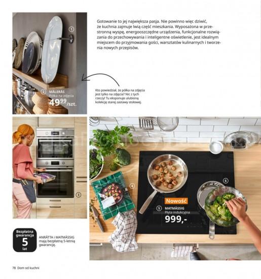 Ikea gazetka promocyjna od 2020-08-07, strona 78