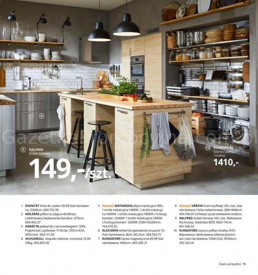 Ikea gazetka promocyjna od 2020-08-07, strona 79