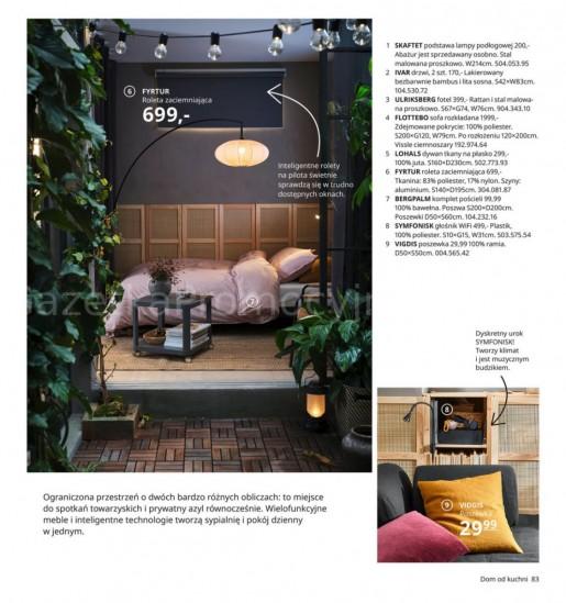 Ikea gazetka promocyjna od 2020-08-07, strona 83