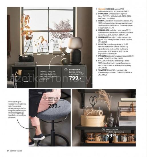 Ikea gazetka promocyjna od 2020-08-07, strona 84