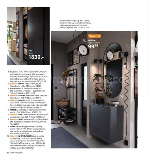 Ikea gazetka promocyjna od 2020-08-07, strona 86