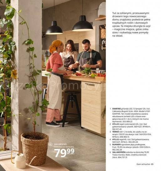 Ikea gazetka promocyjna od 2020-08-07, strona 89