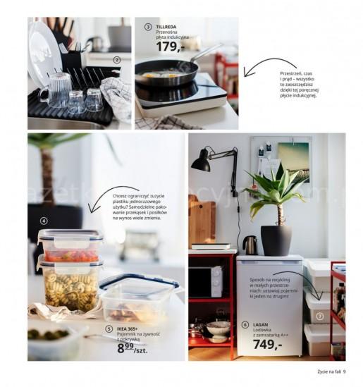 Ikea gazetka promocyjna od 2020-08-07, strona 9