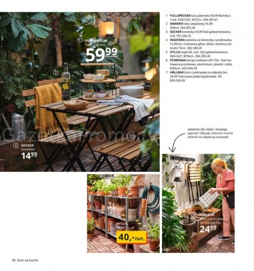 Ikea gazetka promocyjna od 2020-08-07, strona 90