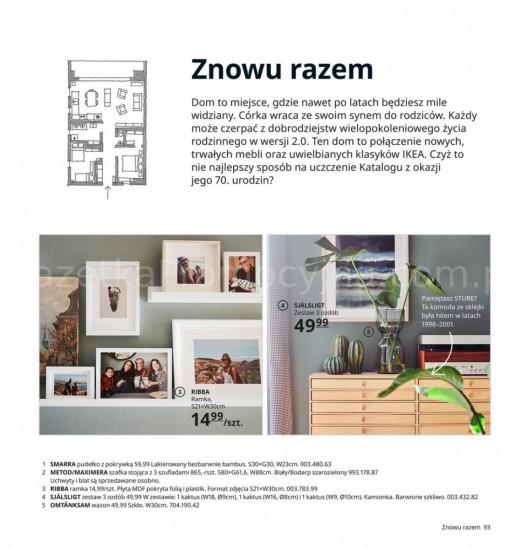 Ikea gazetka promocyjna od 2020-08-07, strona 93