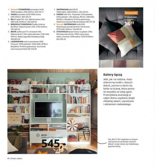 Ikea gazetka promocyjna od 2020-08-07, strona 94