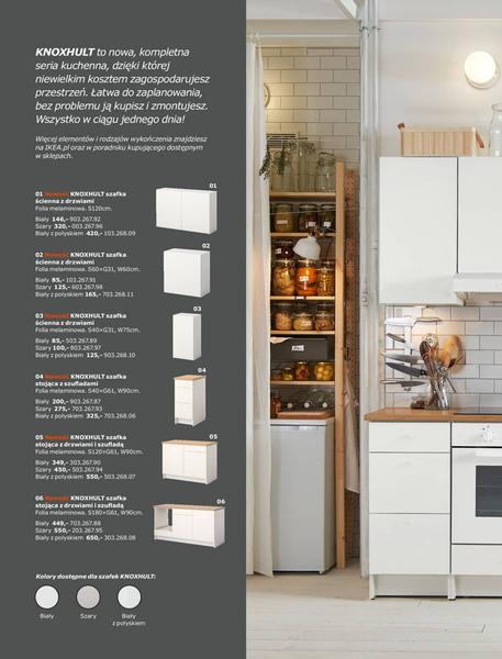 Ikea gazetka promocyjna od 2017-01-02, strona 10