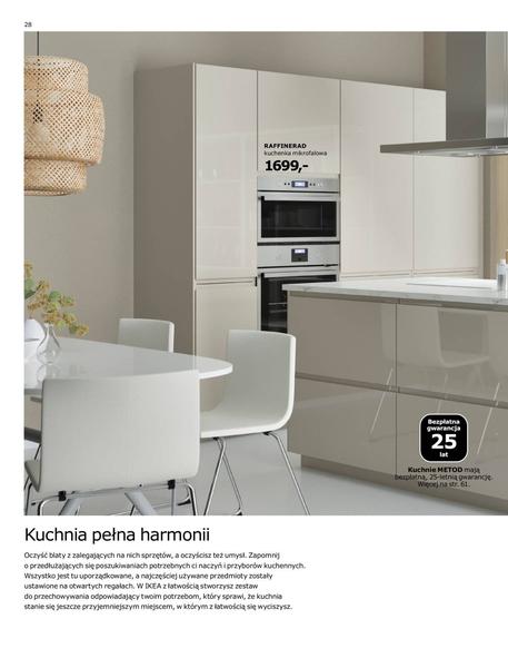 Ikea gazetka promocyjna od 2017-01-02, strona 28