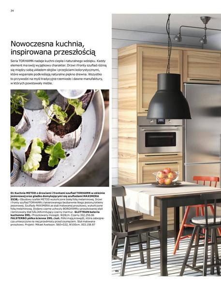 Ikea gazetka promocyjna od 2017-01-02, strona 34