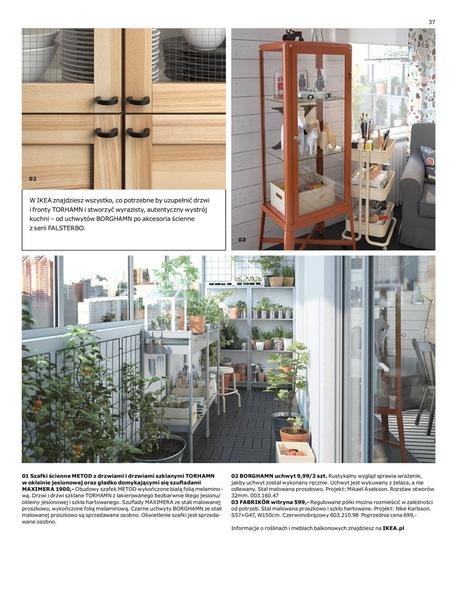 Ikea gazetka promocyjna od 2017-01-02, strona 37