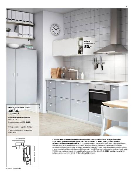 Ikea gazetka promocyjna od 2017-01-02, strona 41
