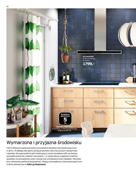 Ikea gazetka promocyjna od 2017-01-02, strona 42