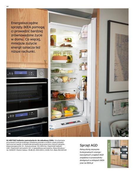 Ikea gazetka promocyjna od 2017-01-02, strona 44