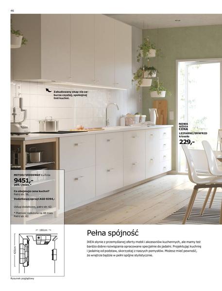 Ikea gazetka promocyjna od 2017-01-02, strona 46