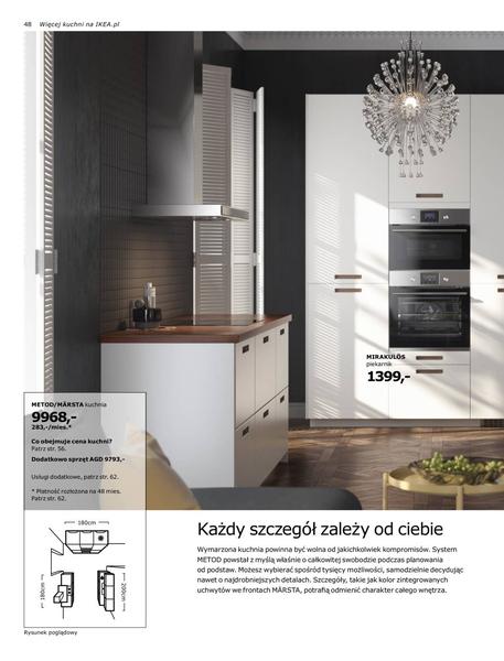 Ikea gazetka promocyjna od 2017-01-02, strona 48