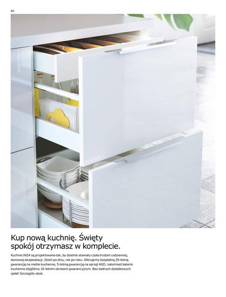 Ikea gazetka promocyjna od 2017-01-02, strona 60