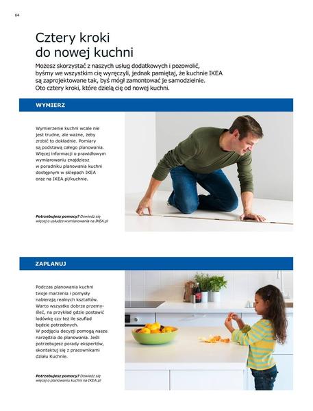 Ikea gazetka promocyjna od 2017-01-02, strona 64