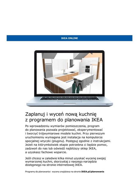 Ikea gazetka promocyjna od 2017-01-02, strona 67
