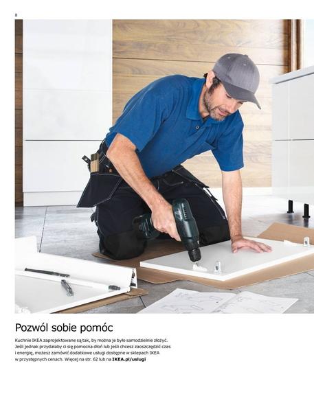 Ikea gazetka promocyjna od 2017-01-02, strona 8