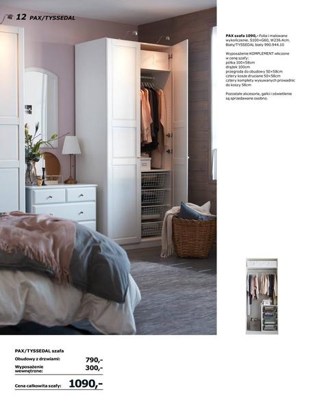 Ikea gazetka promocyjna od 2017-01-02, strona 12