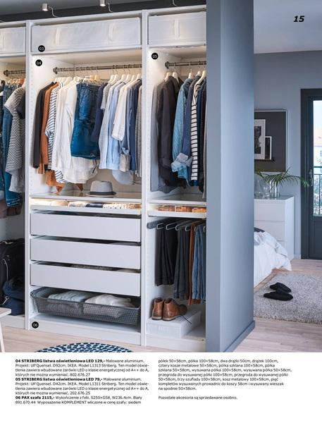 Ikea gazetka promocyjna od 2017-01-02, strona 15