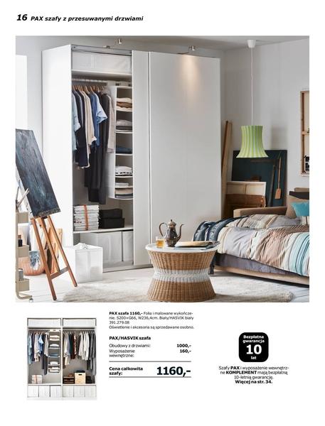 Ikea gazetka promocyjna od 2017-01-02, strona 16