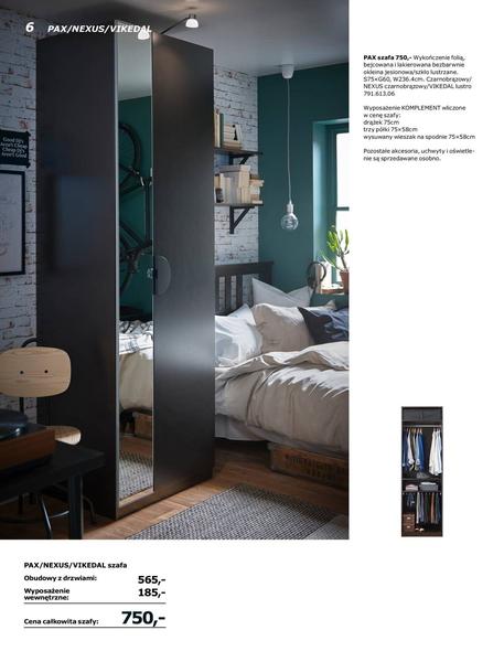 Ikea gazetka promocyjna od 2017-01-02, strona 6