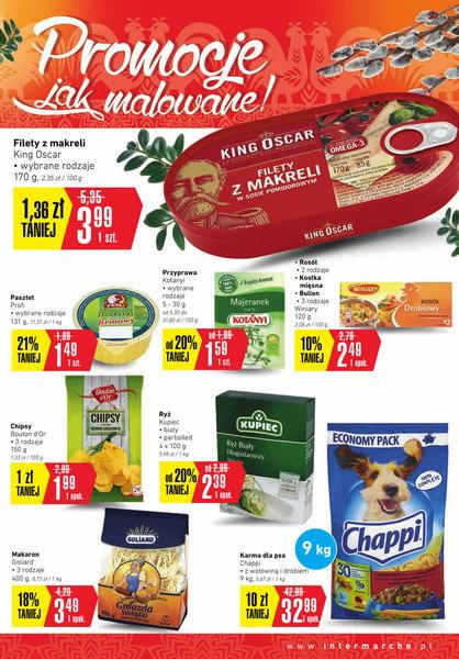 Intermarche gazetka promocyjna od 2017-03-23, strona 15