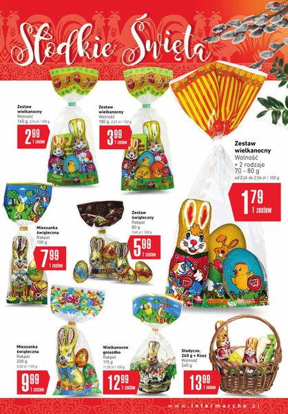 Intermarche gazetka promocyjna od 2017-03-23, strona 3