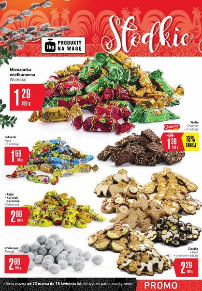 Intermarche gazetka promocyjna od 2017-03-23, strona 6