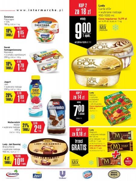 Intermarche gazetka promocyjna od 2017-09-07, strona 11