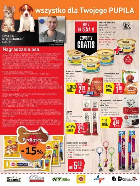 Intermarche gazetka promocyjna od 2017-09-07, strona 18
