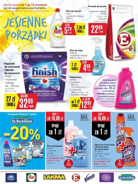 Intermarche gazetka promocyjna od 2017-09-07, strona 20
