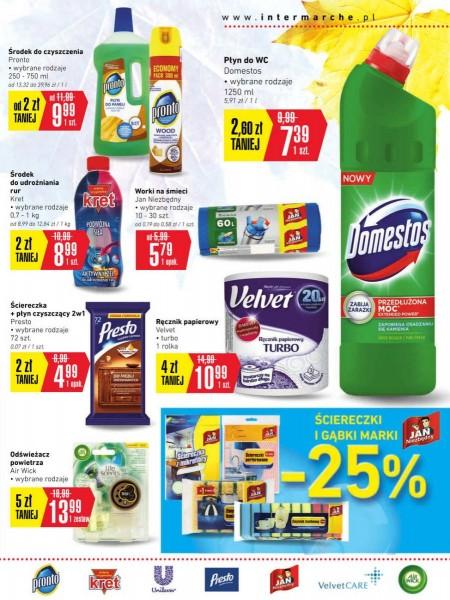 Intermarche gazetka promocyjna od 2017-09-07, strona 21