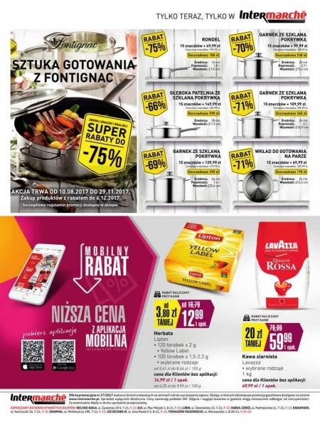Intermarche gazetka promocyjna od 2017-09-14, strona 20