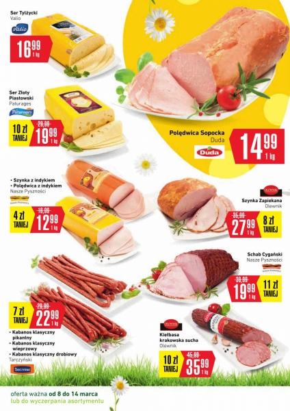 Intermarche gazetka promocyjna od 2018-03-08, strona 14
