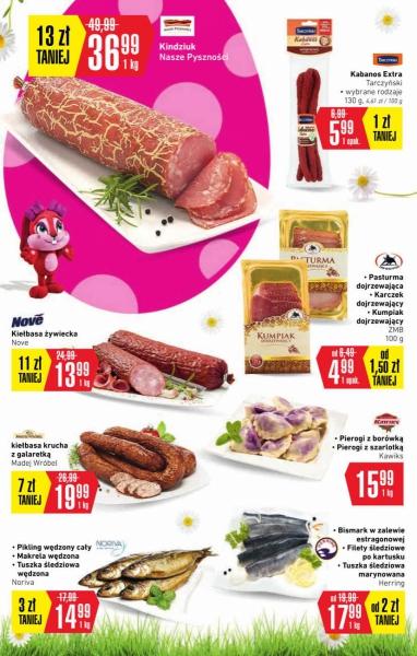 Intermarche gazetka promocyjna od 2018-03-15, strona 9